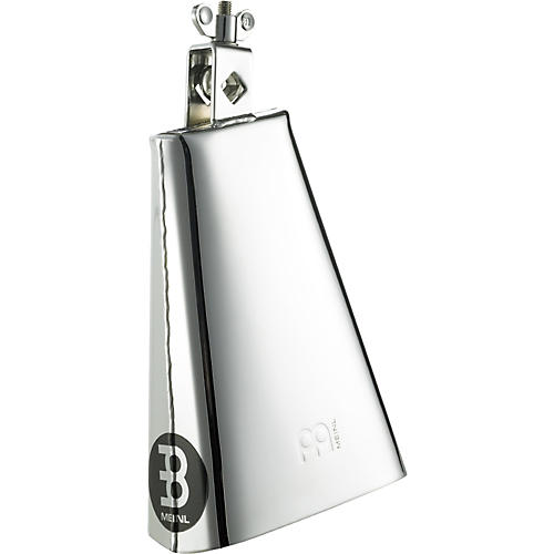 Meinl Realplayer Steelbell Cowbell Big Mouth-thumbnail