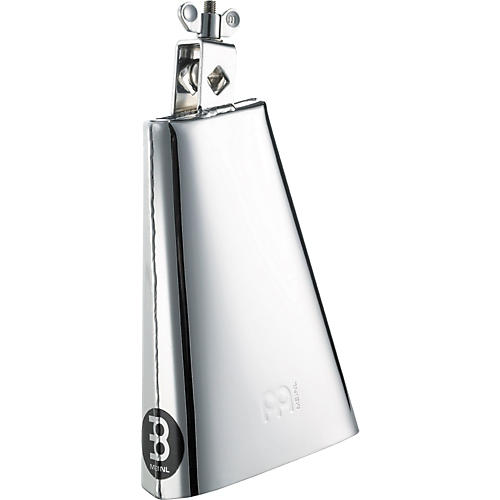 Meinl Realplayer Steelbell Cowbell with Small Mouth