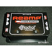 Radial Engineering Reamp Audio Converter