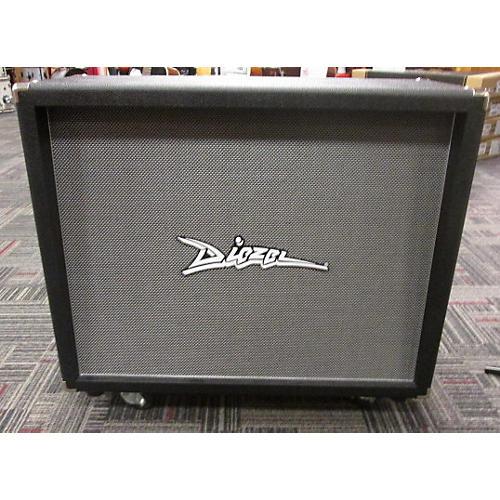 Diezel Rearloaded Vintage 120W 2x12 Guitar Cabinet-thumbnail