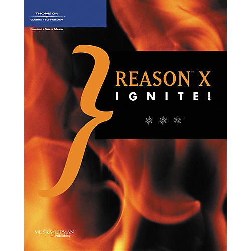 Course Technology PTR Reason 3 Ignite! Book-thumbnail