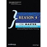 Hal Leonard Reason 4 CSI Master (DVD-ROM)