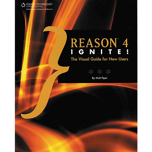 Course Technology PTR Reason 4 Ignite (Book)
