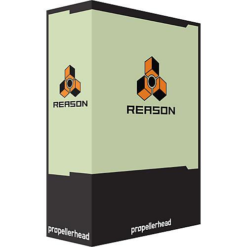 Propellerhead Reason 5 EDU*10 Upgrade-thumbnail