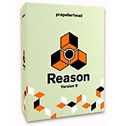 Propellerhead Reason 9 Full Version