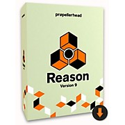 Propellerhead Reason 9 Software Download