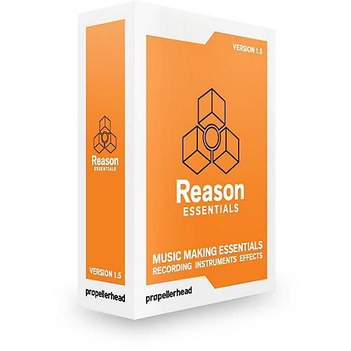 Propellerhead Reason Essentials 1.5