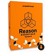 Propellerhead Reason Essentials 9.5 Software Download
