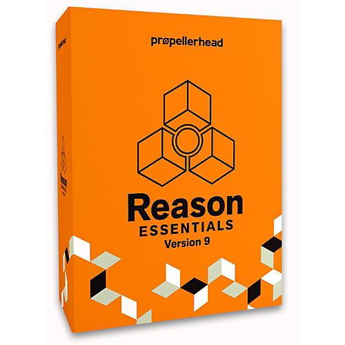 Propellerhead Reason Essentials 9.5