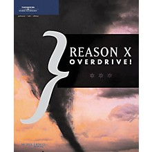 Course Technology PTR Reason X Overdrive! Book