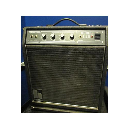 In Store Used Rebel 112B Bass Power Amp