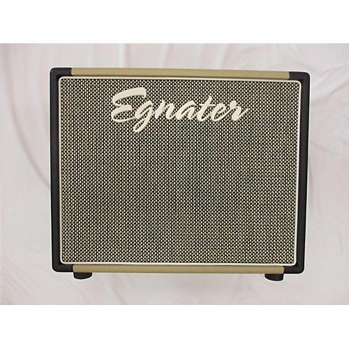 Used Egnater Rebel 112X 1x12 Guitar Cabinet   Guitar Center