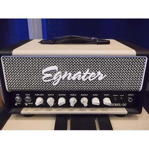 Egnater Rebel 20 20W Tube Guitar Amp Head-thumbnail
