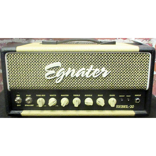 Egnater Rebel 20 20W Tube Guitar Amp Head
