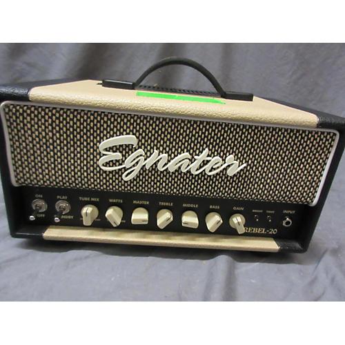 Egnater Rebel 20 Tube Guitar Amp Head