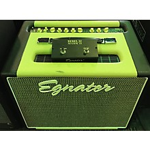 Egnater Rebel 30 Mark II 30W 1x12 Tube Guitar Combo Amp