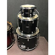 Mapex Rebel Drum Kit