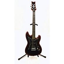 Daisy Rock Rebel Rockit Supernova Solid Body Electric Guitar