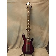 Spector Rebop 5 Electric Bass Guitar