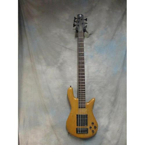 Spector Rebop 5XL Electric Bass Guitar-thumbnail