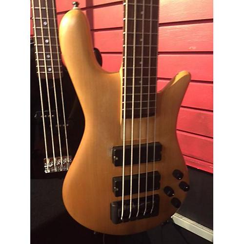 Spector Rebop5 Electric Bass Guitar-thumbnail