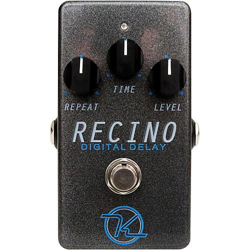 Keeley Recino Digital Delay Guitar Effects Pedal-thumbnail