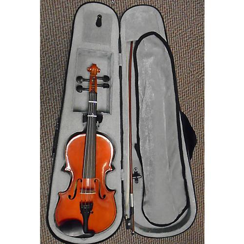 Florea Recital II 1/2 Acoustic Violin