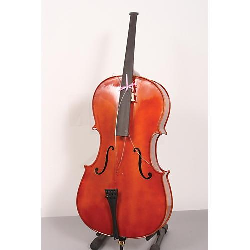 Florea Recital II Cello Outfit 1/2 Size 889406762213