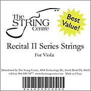 The String Centre Recital II Viola String Set