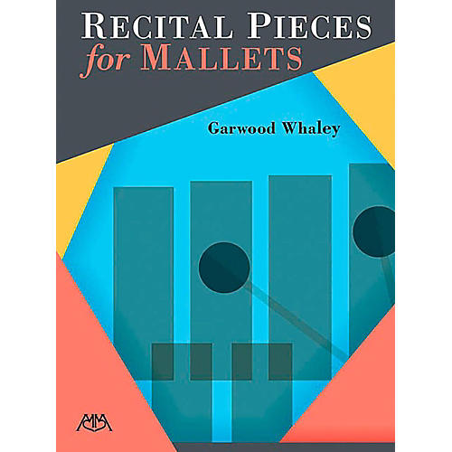 Meredith Music Recital Pieces for Mallets-thumbnail