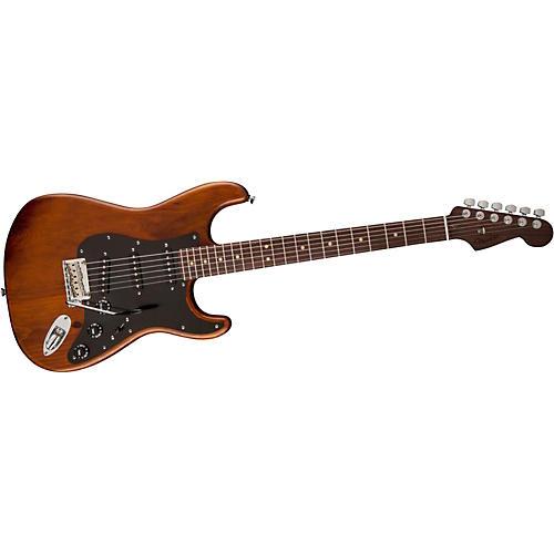 Fender Reclaimed Eastern Pine Stratocaster Electric Guitar