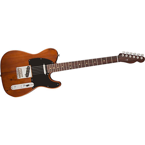 Fender Reclaimed Eastern Pine Telecaster Electric Guitar