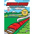 Alfred Recorder Express Book, CD & Game Code-thumbnail