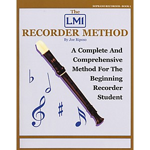 LMI Recorder Method Book by LMI