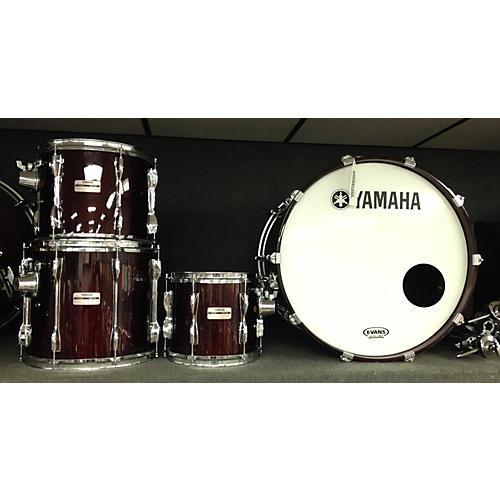 Yamaha Recording Custom Drum Kit-thumbnail