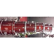 Yamaha Recording Custom Drum Kit