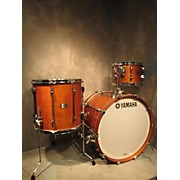 Yamaha Recording Custom Drum Kit