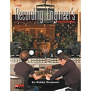 ArtistPro Recording Engineer's Handbook