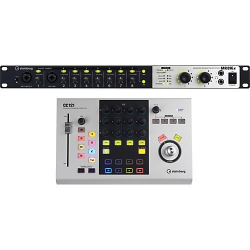 Steinberg Recording Package 1