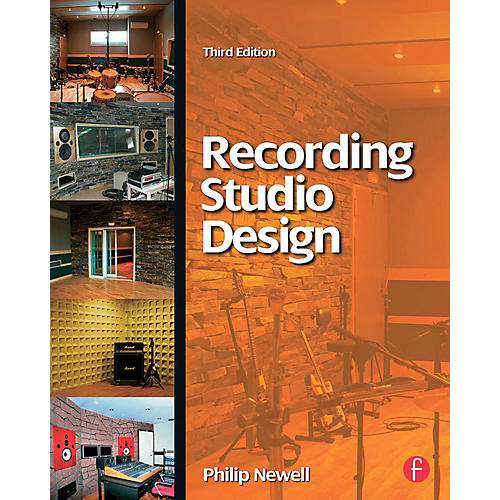 philip newell recording studio design third edition pdf
