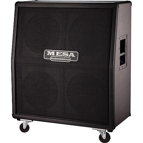 Mesa Boogie Rectifier 240W 4x12 Standard Guitar Speaker Cabinet