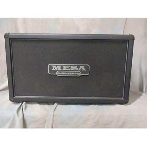 Mesa Boogie Rectifier 2X12 Guitar Cabinet-thumbnail