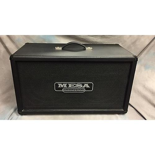 Mesa Boogie Rectifier 2x12 140W Closed Back Guitar Cabinet-thumbnail