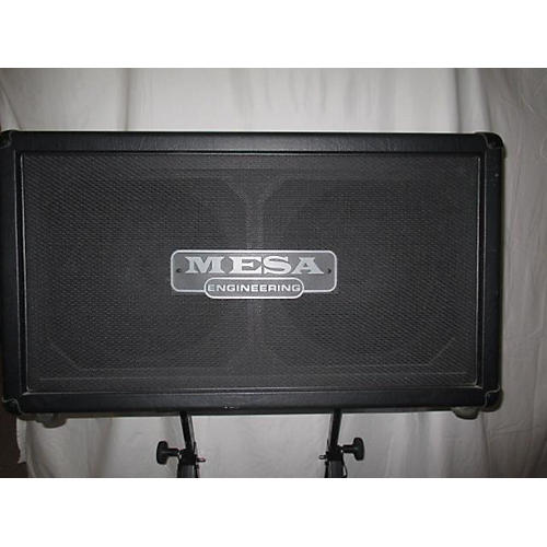used mesa boogie rectifier 2x12 140w closed back guitar ... mesa boogie 2x12 wiring diagram 65 pontiac wiring diagram