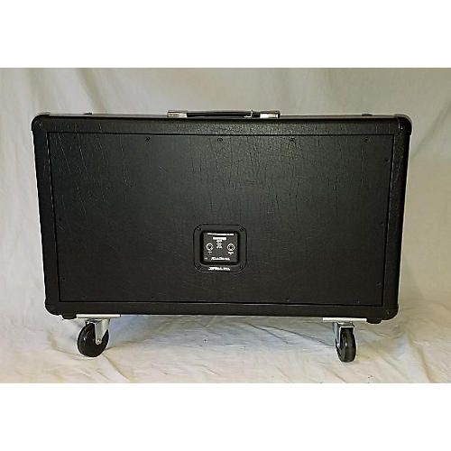 used mesa boogie rectifier 2x12 140w closed back guitar cabinet guitar center. Black Bedroom Furniture Sets. Home Design Ideas