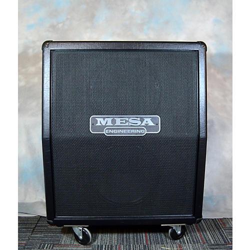 Mesa Boogie Rectifier 2x12 140W Vertical Guitar Cabinet-thumbnail