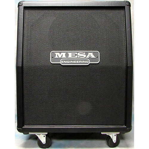 used mesa boogie rectifier 2x12 140w vertical guitar cabinet guitar center. Black Bedroom Furniture Sets. Home Design Ideas