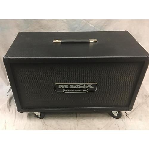 Mesa Boogie Rectifier 2x12 2FB Guitar Cabinet