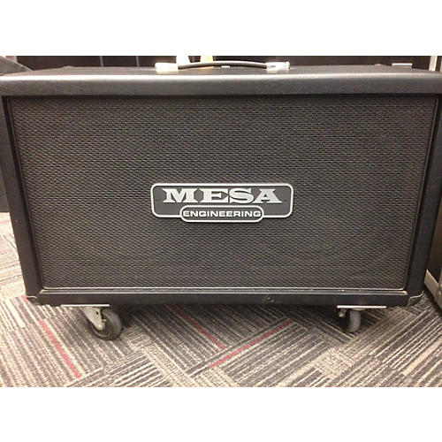 Used Mesa Boogie Rectifier 2x12 Guitar Cabinet Guitar Center