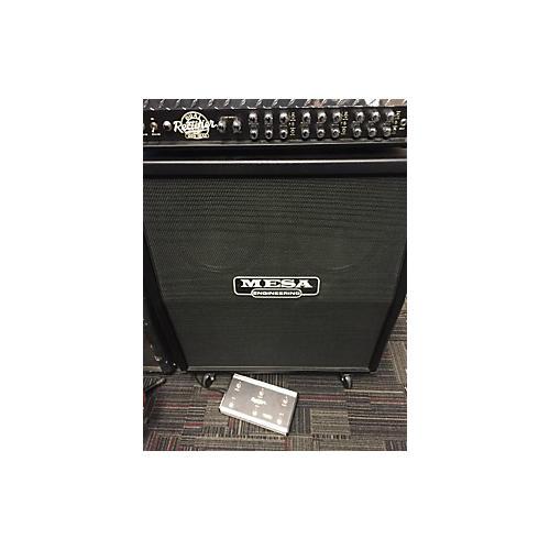 Mesa Boogie Rectifier 4X12 280W Slant Guitar Cabinet